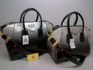 GIVENCHY B-38027 320rb K-38026 305rb GRAY