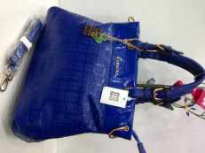 Givenchy Super G3030 (beo) 38x12x28 biru