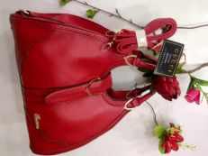 Gucci 665 semsup (bae) 37x15x24 merah