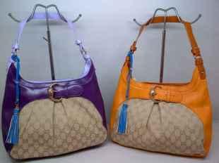 Gucci 8092 Purple-L..brown 31x9x28 260rb Big Promo kw super