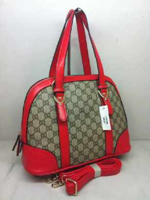 GUCCI L021A RED 225rb