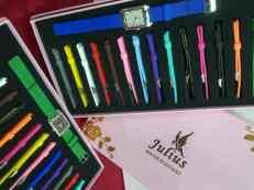 JAM Julius Water Resistant (abo) 2,8x3,5cm 1 tali kulik 14 karet