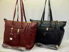 LV Premium 93410 Red-Black 33x29x15 Rp.800