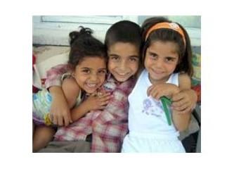 Üç çocuğu acımasızca katleden cani idam edilmeli mi?
