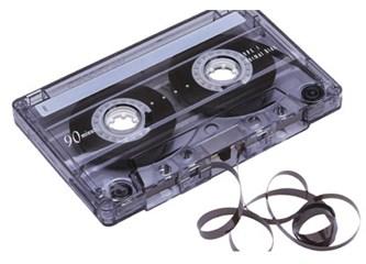 kaset savaşı