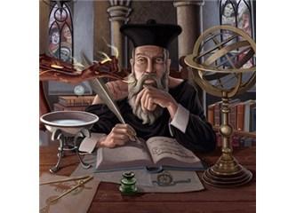 Nostradamus'un kehanetlerindeki önemli sır ne?