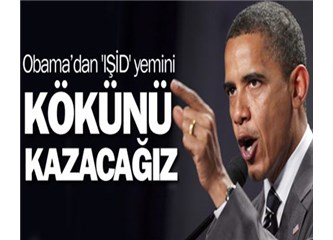 Obama'nın İşid'e karşı çağrıda bulunduğu İslam alimleri gerçek çözümü açıklamıyor!