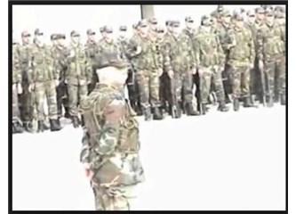 Dağlıca tabur komutanımızın aslanlara yaptığı tarihi konuşma, Video