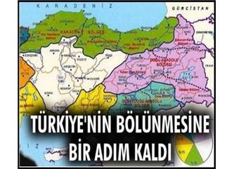 Barajları, yolları yapıyorsunuz da, PKK bölgeye el koyunca ne olacak?
