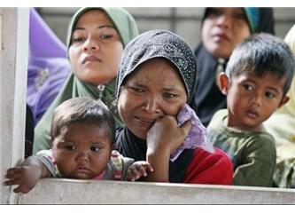 Patani'den Müslümanların çığlıkları yükseliyor! Duyuyor musunuz? Video