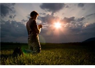 İnsanın Allah korkusu nasıl olmalı?