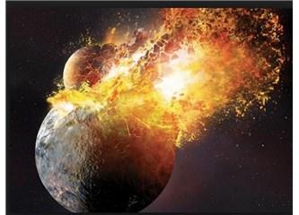 Dünya yaratılmadan yaratılan 7 şey ne?