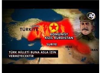 Sykes-Picot Anlaşması İngiliz derin devletinin İslam âlemini yok etme planıdır!