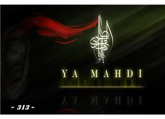 Peygamberimiz Hz. Mehdi'ye nasıl hitap ediyordu?