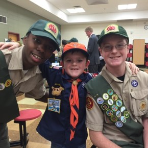 3scouts