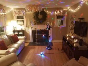 partyroom