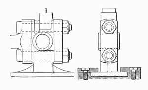 Steam Piston Engine Animation Cylinder Steam Engine Slide