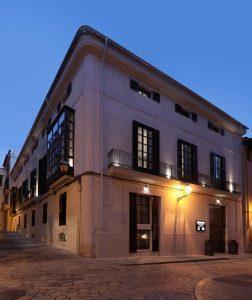 Hotel en Palma