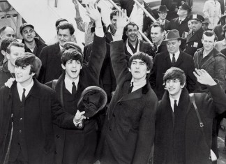 grupo The Beatles