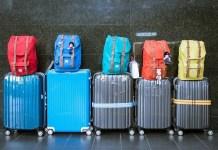 estrés de los viajeros