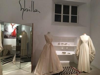 Tienda Sybilla
