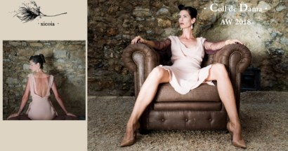 colección Angie Vallori