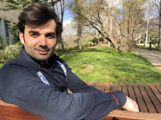 Carlos Delgado diseñador