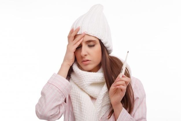 quiropráctica y gripe