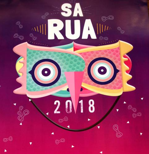 cartel ganador sa rua 2018