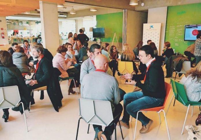 proyecto '#CoachExit' para ayudar a jóvenes en riesgo de abandono escolar
