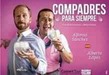 Compadres, Trui Teatre, Mallorca