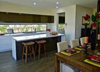 Diseño de cocinas Amperiza
