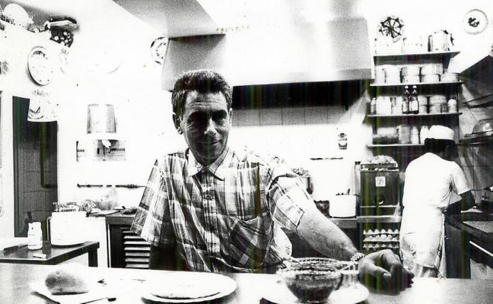 Fernando el tortillero