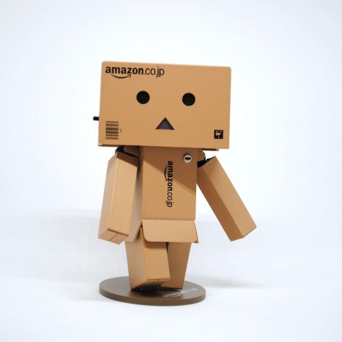 Amazon, empresa de billón de dolares