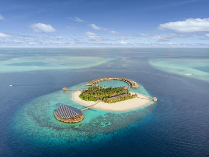 Kuadoo Maldives