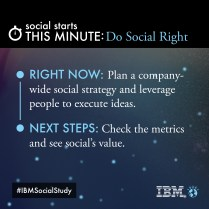 (Business Process) Social Study- https://ibm.biz/SocStudy