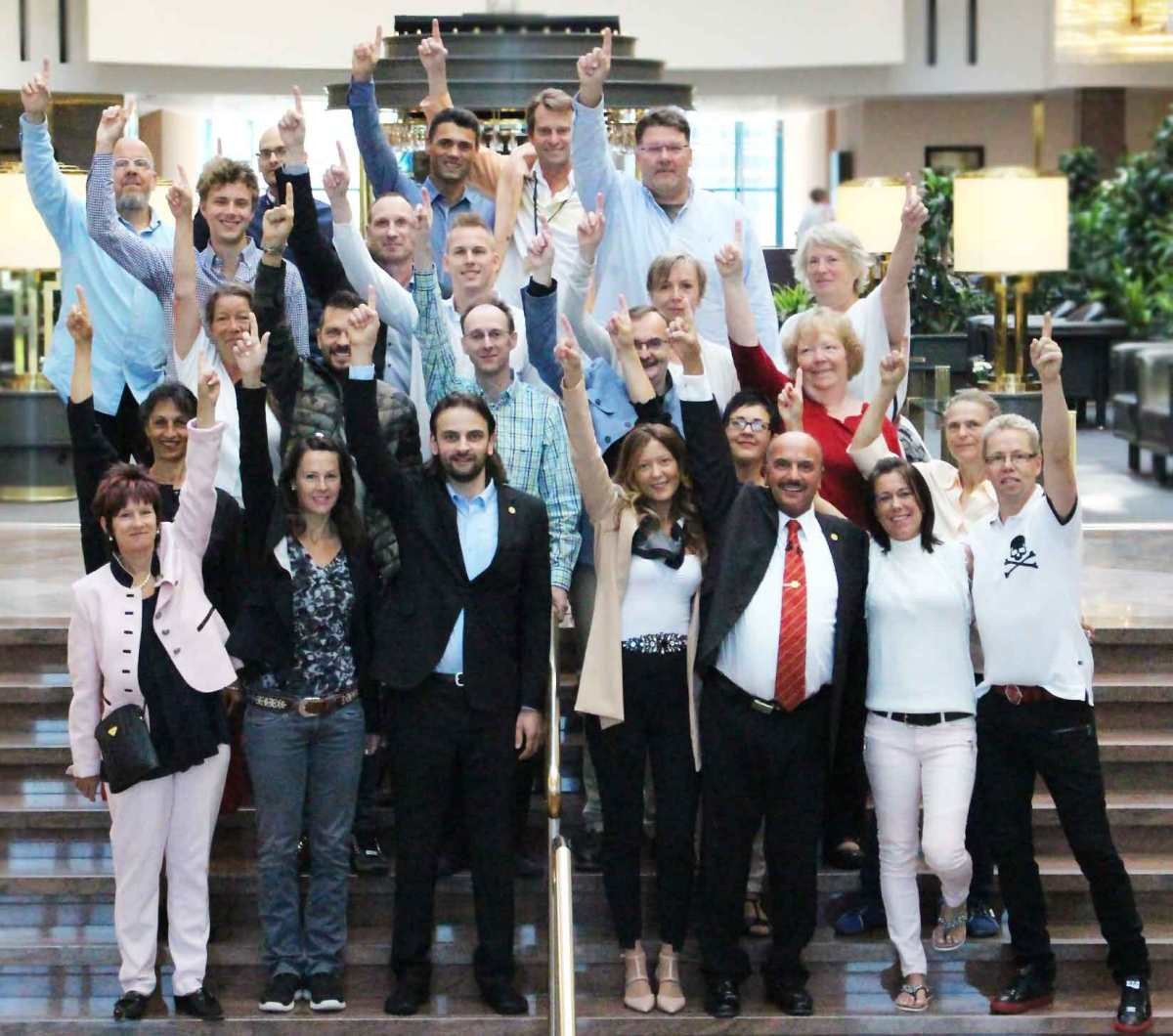 IBMS® Certified Coach®es