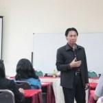 Seminar Menulis by Edy Zaqeus