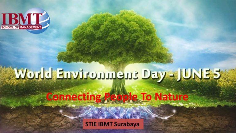 stie-ibmt-hari-lingkungan-hidup-2017