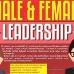MALE & FEMALE LEADERSHIP