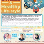 Managing Stress & Healthy Life-style