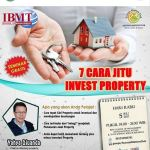 7 CARA JITU INVEST PROPERTY