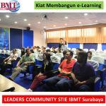 Kiat Membangun e-Learning