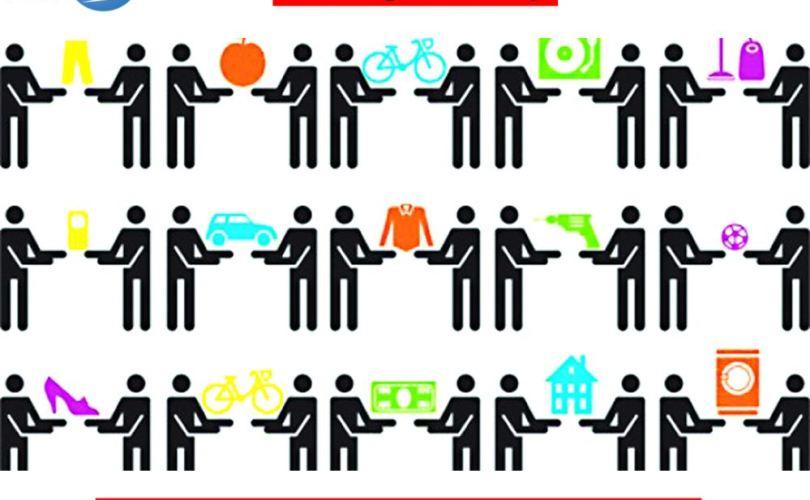 The Phenomenon of Sharing Economy