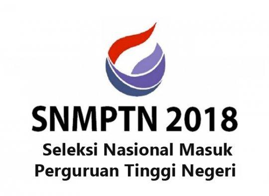 Ini Ceritaku Tentang SNMPTN 2018