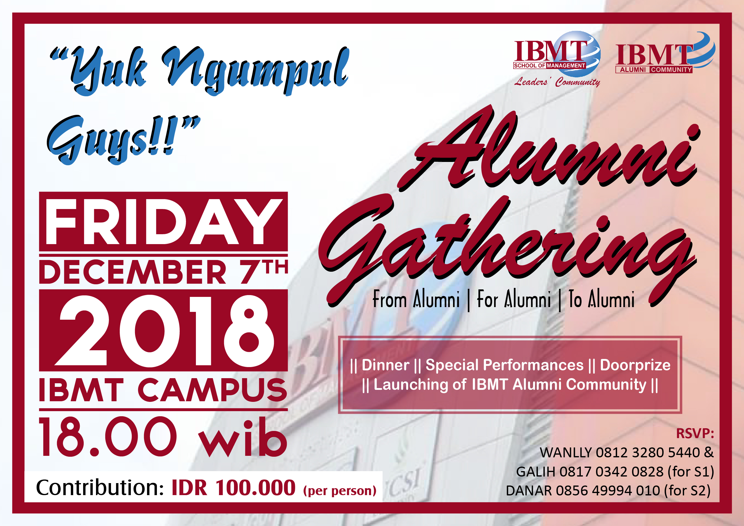 flyer alumni gathering-01-1