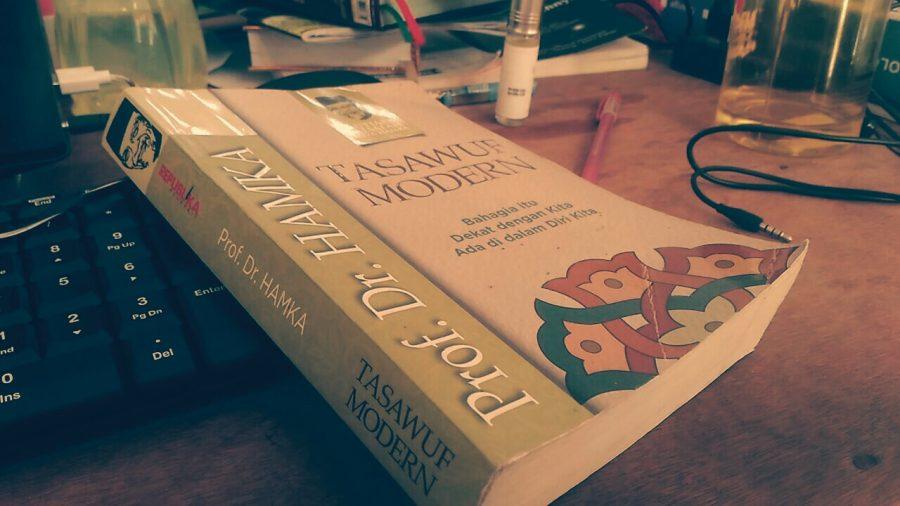 Sinopsis Dan Review Buku Tasawuf Modern Karya Buya Hamka