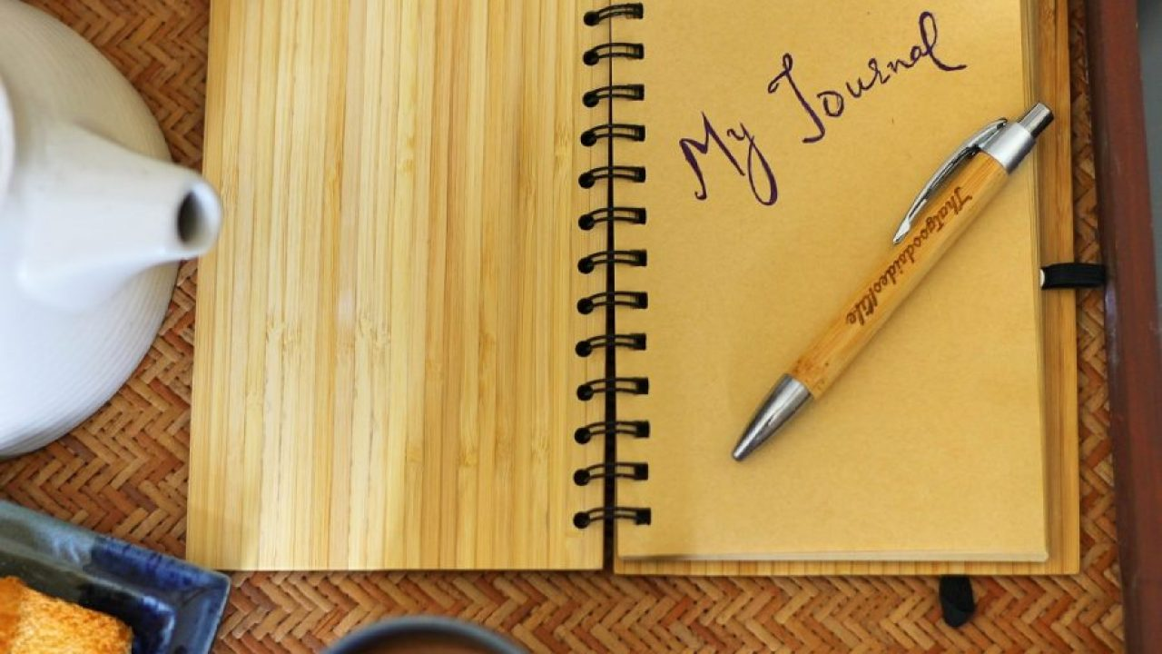 9 Contoh Jurnal Dan Cara Membuat Jurnal Ilmiah Dengan Benar