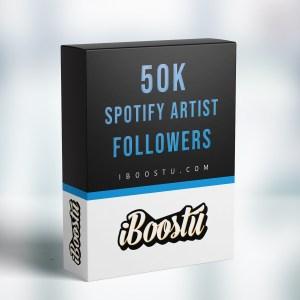 spotify followers