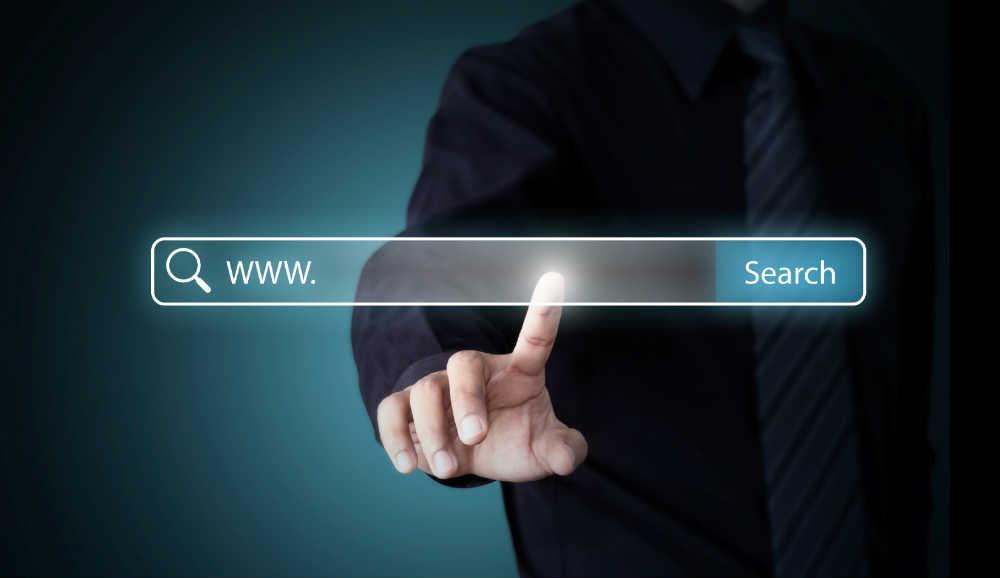 未来の検索結果と検索エンジン